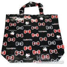 Sanrio Hello Kitty Nonwoven Tote / Shoulder Bag / Reuseable Bag : Ribbon