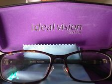 Prescription Eyeglasses -1.50 Left -1.50 Right Multicoated Lens