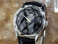 Seiko Lord Marvel 36000 Manual Stainless Steel Japanese Vintage Watch V26