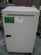2783 Chemical Delivery System & 25lbs. Kidde Fenwal CO(2) Cylinder