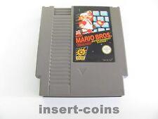 Super Mario Bros.   -   Nintendo NES / Pal / R6/4