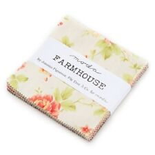 Farmhouse Moda/Charm Pack/Patchwork/Quilting