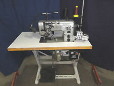 Durkopp Adler 291 Walking Foot, Fully Automatic Industrial Sewing Machine