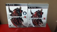 ** Prototype 2 -- Radnet Edition (Sony PlayStation 3, 2012) - BRAND NEW & SEALED