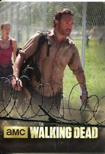 The Walking Dead Season 3 Part 1 The Prison Chase Card TP-01