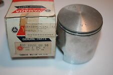 Yamaha snowmobile nos piston 73mm SL292 1971-73 sm292 1973-74 gs300 1976-77 std.