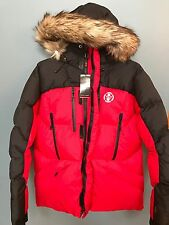 $490 Polo Ralph Lauren Sport Water Resistant Down Parka Ski Coat Jacket-MEN- XXL