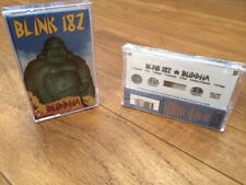 Blink 182 Buddha Cassette Tape only 350 made! punk rock! NEW! FREE USA SHIPPING!