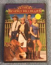 The Beverly Hillbillies (DVD, 2004, Full Screen, Widescreen) Brand New Sealed