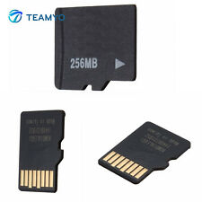 256MB Micro SD TF Flash Memory Card For Samsung Galaxy S5 S4 S3 Mini Note4 3 2