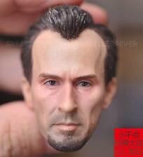 1/6 scale Robert Knepper Head Sculpt Prison Break Theodore Bagwell T-bag