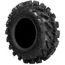 Set of (2) 25-10-12 & (2) 25-8-12 Interco SwampLite Swamp Lite ATV Light Tires