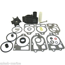 GENUINE MERCURY 650 75hp 80hp 800 850 4-CYL WATER PUMP REPAIR KIT - 46-96148A8