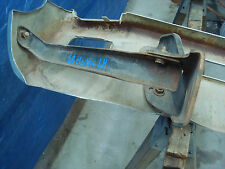 1968 68 BUICK ELECTRA 225 LH DRIVERS FRONT BUMPER BRACKETS OEM ELECTRA WILDCAT