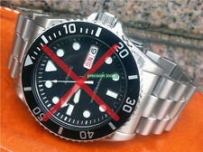 22mm Stainless Steel President Oyster Scuba Replacement Bracelet For SKX031 00