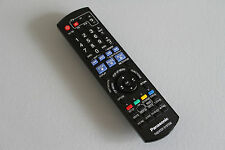 OFFICIAL PANASONIC N2OAKB000062 THEATER SYSTEM TV REMOTE CONTROL, FREE P&P. UNIT