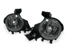 DEPO 2010-2011 Subaru Impreza Replacement Fog Lights Set Left + Right