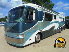 No Reserve Used 325hp diesel Nice American Eagle Slide RV Motorhome Not Allegro
