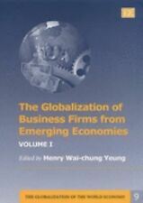 The Globalization of Business Firms from Emerging Economies (The Globalization o