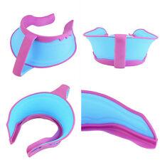 1pc Hot Kids Hair Bath Visor - Baby Toddler GO Shower Bathing US Cap Shield Hat