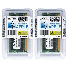 4GB KIT 2X 2GB PC3-8500 Apple MacBook Pro Apple iMac Apple Mac MINI MEMORY RAM