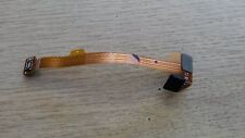 "Genuine Original Blackberry Playbook 7"" Microphone Mic Flex Cable RD121WW"