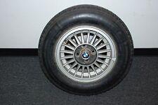 BMW E10 E21 318i 320i 323i OEM Alpina Bladed Style 4 Wheel Rim 4x100 #1 118 306