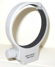 Tripod Mount Collar Ring for Canon C (WII), EF 70-300mm f/4-5.6L IS USM.