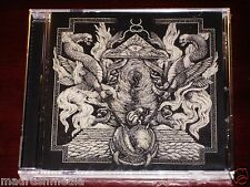 Vorum: Poisoned Void CD 2013 Dark Descent Records DDR080CD NEW