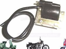 LAMBRETTA LI 150 175 GP SX TV MAIN COIL IGNITION COIL 6 VOLT @CAD
