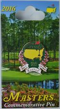2016 MASTERS Commemorative PIN from AUGUSTA NATIONAL