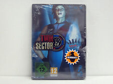 Twin sector preisgranate (para PC, DVD-ROM) 2009, aún soldado