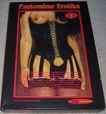 "Erotikspiel ""Pantomime Erotika"" *Private Games* neuwertig"