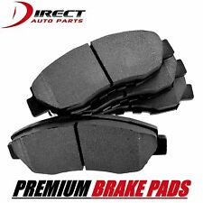 HONDA FRONT BRAKE PADS SET FOR HONDA CIVIC 2009 - 1999