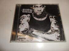 CD  Busta Rhymes  – The Big Bang