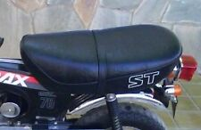 SEAT COVER HONDA DAX ST70 ST 70 ST50 ST 50 FREE SHIPPING WORLWIDE