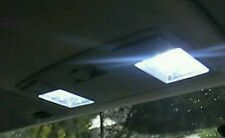 Mazda 3 6 led Map Lights for 2003 to 2009 Sedan and Hatch choose from 6 colours