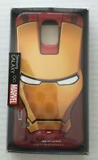 NIP Samsung Galaxy Marvel Avengers Cell Phone Case Skin New