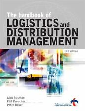 The Handbook of Logistics and Distribution Management-ExLibrary