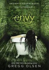 Envy (Empty Coffin)