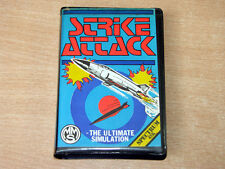 Sinclair ZX Spectrum - Strike Attack by Micro Mart Software