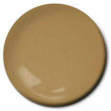 Dark Tan Acrylic Paint FS 30219 (1/2 oz)     We combine shipping     Number 4709