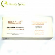 GOOCHIE ANESTHETIC SKIN SOOTH SOLUTION FOR PERMANENT MAKEUP (2ML.X 10)