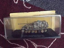 1:72 TANKS COLLECTION - PANZERJAGER TIGER ELEFANT - ANZIO ITALY 1944