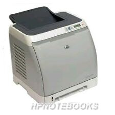 Hp Color Laserjet 1600 Impresora Manual De Servicio De Reparación De Cd