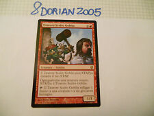 1x MTG Tiratore Scelto Goblin-Sharpshooter Magic EDH C13 Commander 2013 ITA x1