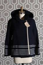 NWT Boy by Band of Outsiders Woolrich Blanket Coat Peacoat Jacet 4 US 8 $1400