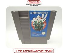 ■■■ Nintendo NES : Ghostbusters II - (PAL-B) - Cart Only ■■■