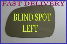 MERCEDES VITO W639 2010+ WING MIRROR GLASS BLIND SPOT LEFT HAND SIDE