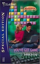 You've Got Game (Silhouette Special Edition) - Patricia Kay0373246730